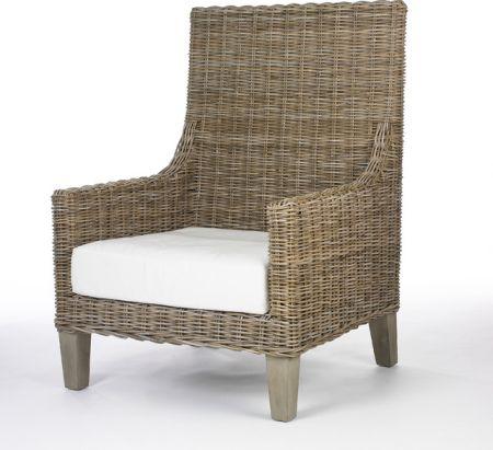 Les fauteuils de jardin