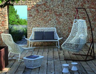 Définition : mobilier de jardin